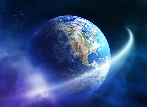 EarthInternet