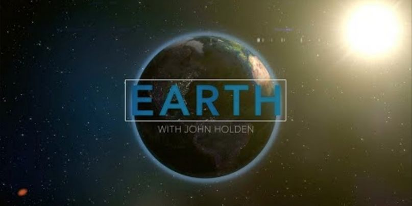 A national television series hosted by six-time Emmy award winner and former NBC News correspondent, John Holden.